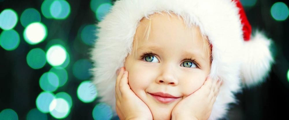 Immagini Natalizie Con Bambini.Natale Con I Bambini Paginemamma