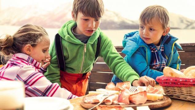 Pranzo Freddo Per Bambini : Acquista borsa impermeabile a righe con isolamento a freddo borsa