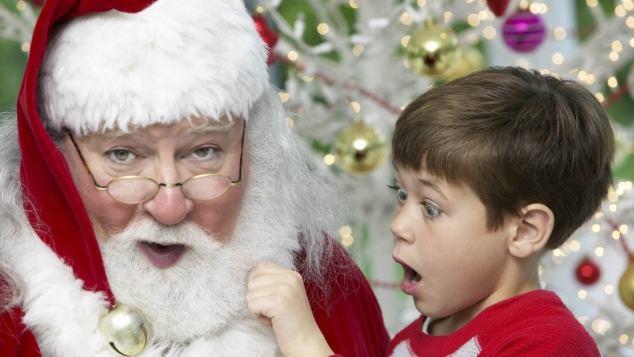 Come Dire Che Babbo Natale Non Esiste.Come Dire Ai Bambini Che Babbo Natale Non Esiste Paginemamma