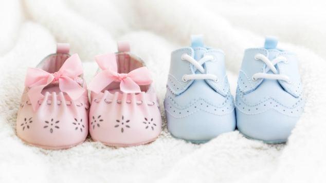 buy online 3d57d 18661 Come scegliere le prime scarpe - Paginemamma