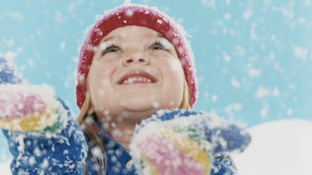 Come vestire i bambini d inverno - Paginemamma acd724607887