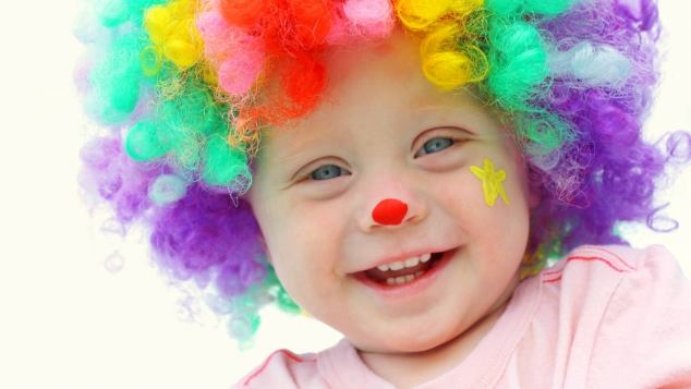I costumi di carnevale adatti ai bambini i consigli dei - Foto di bambini piccoli ...