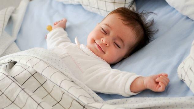 Pranzo Per Bambini 18 Mesi : Metodi per far dormire i bambini paginemamma
