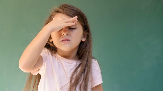 Mal di testa nei bambini paginemamma for Mal di testa da sinusite rimedi della nonna