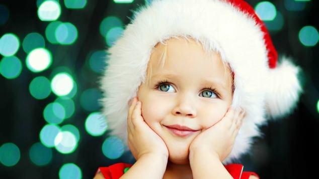 Immagini Bambini E Natale.Natale Con I Bambini Paginemamma