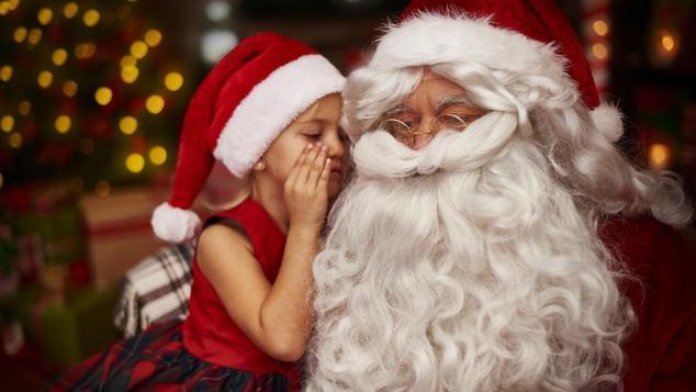 Storia Babbo Natale Bambini.La Storia E La Leggenda Di Babbo Natale Paginemamma