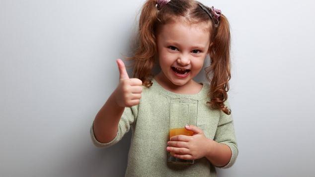 Succhi di frutta per bambini paginemamma for Succhi di frutta fatti in casa