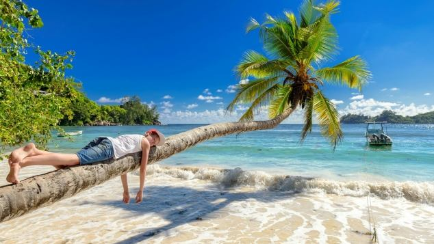 Vacanze esotiche con bambini paginemamma for Vacanze con bambini