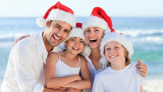 Vacanze di natale con i bambini qualche idea paginemamma for Vacanze con bambini