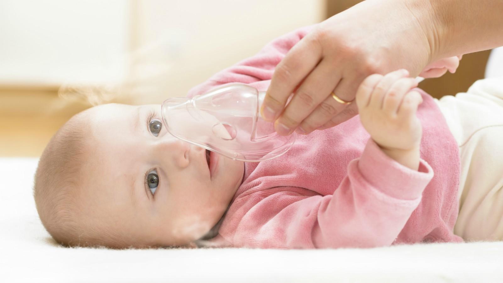 Bronchiolite, i consigli dei pediatri