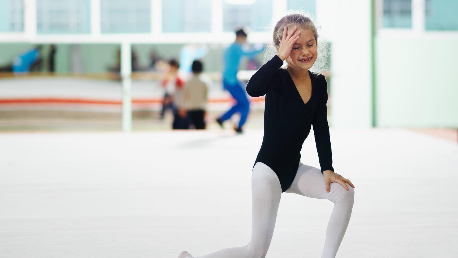 Come prevenire gli infortuni nello sport nei bambini