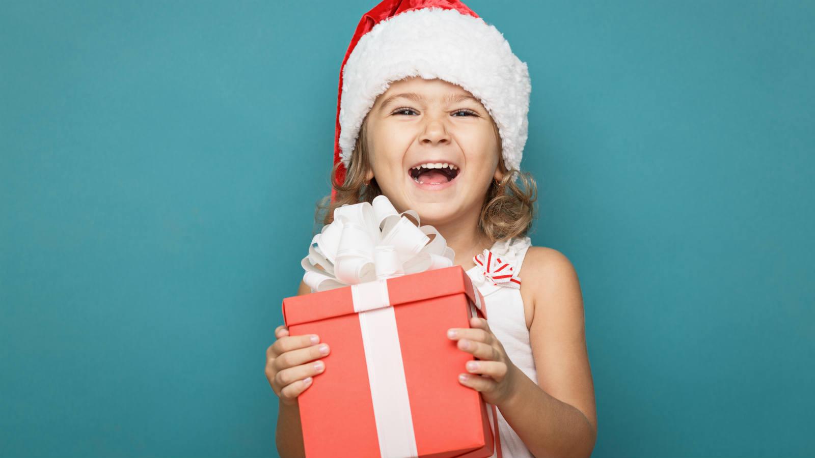 I giocattoli più richiesti per Natale
