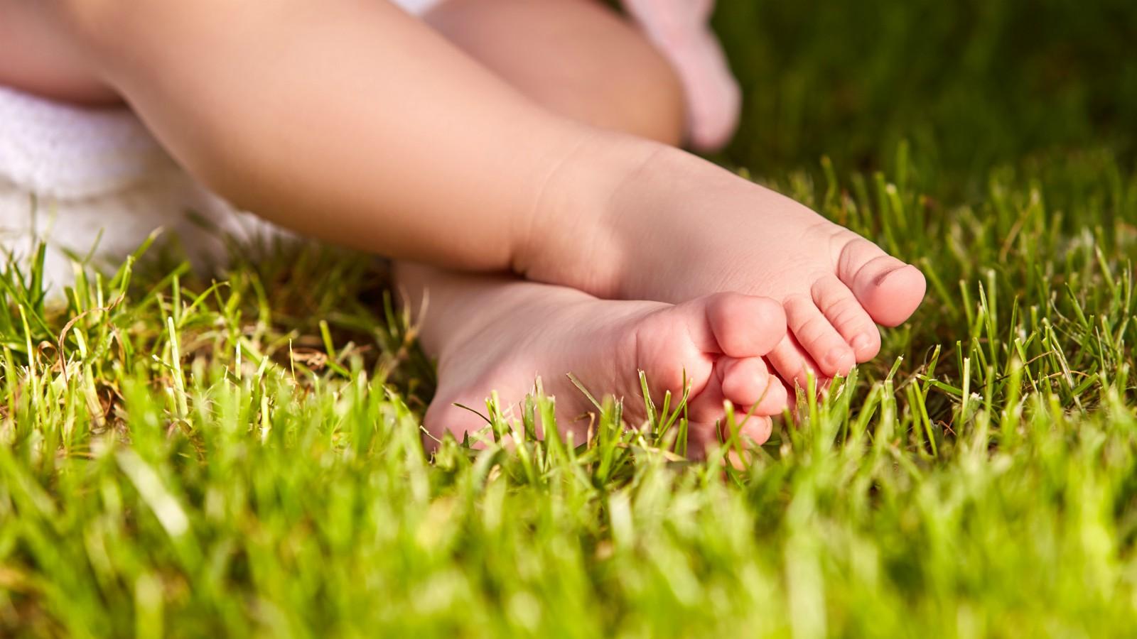 Infezioni estive della pelle nei bambini