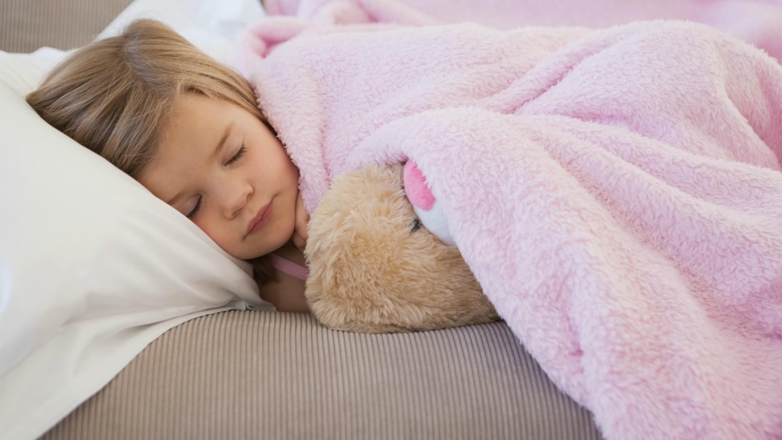 Influenza nei bambini: breve guida pratica