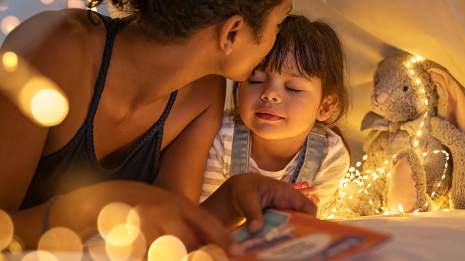 Libri dedicati alle mamme e ai figli