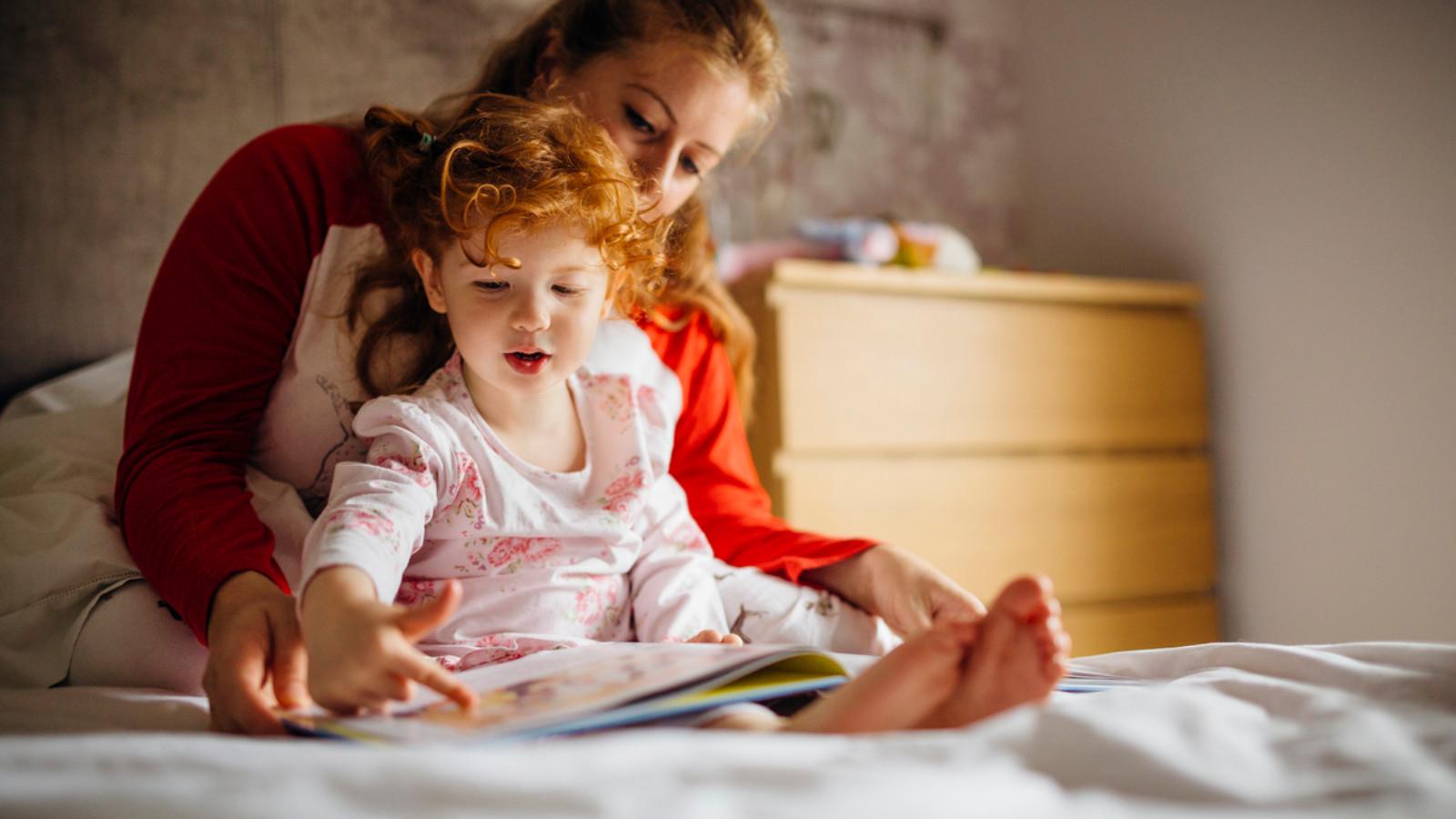 Un bambino, un libro: Libri per bambini dai 3 anni in su