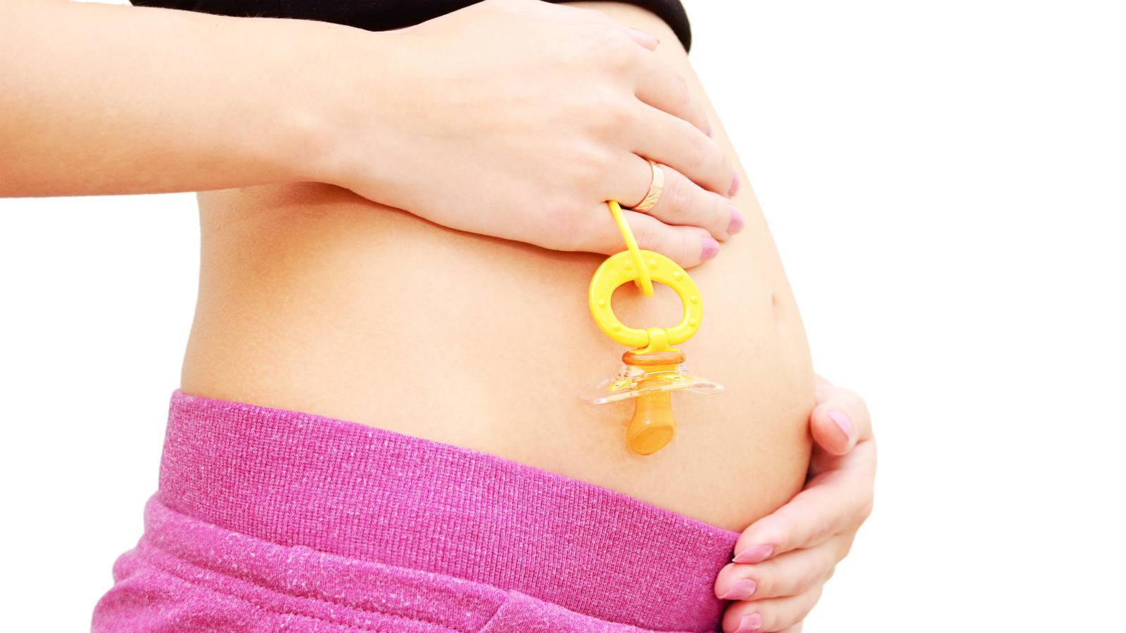 Quarto mese di gravidanza