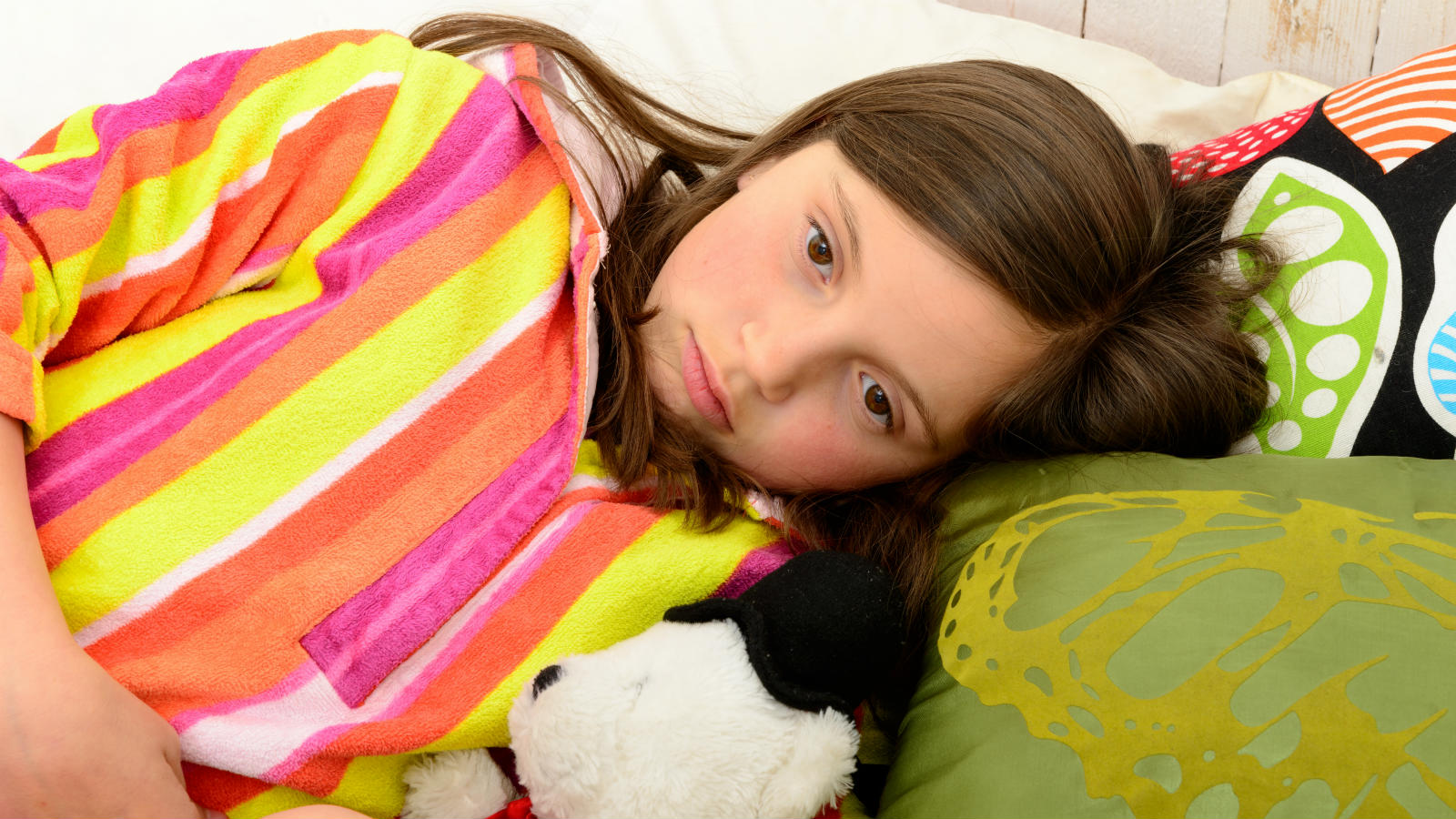 Rotavirus nei bambini