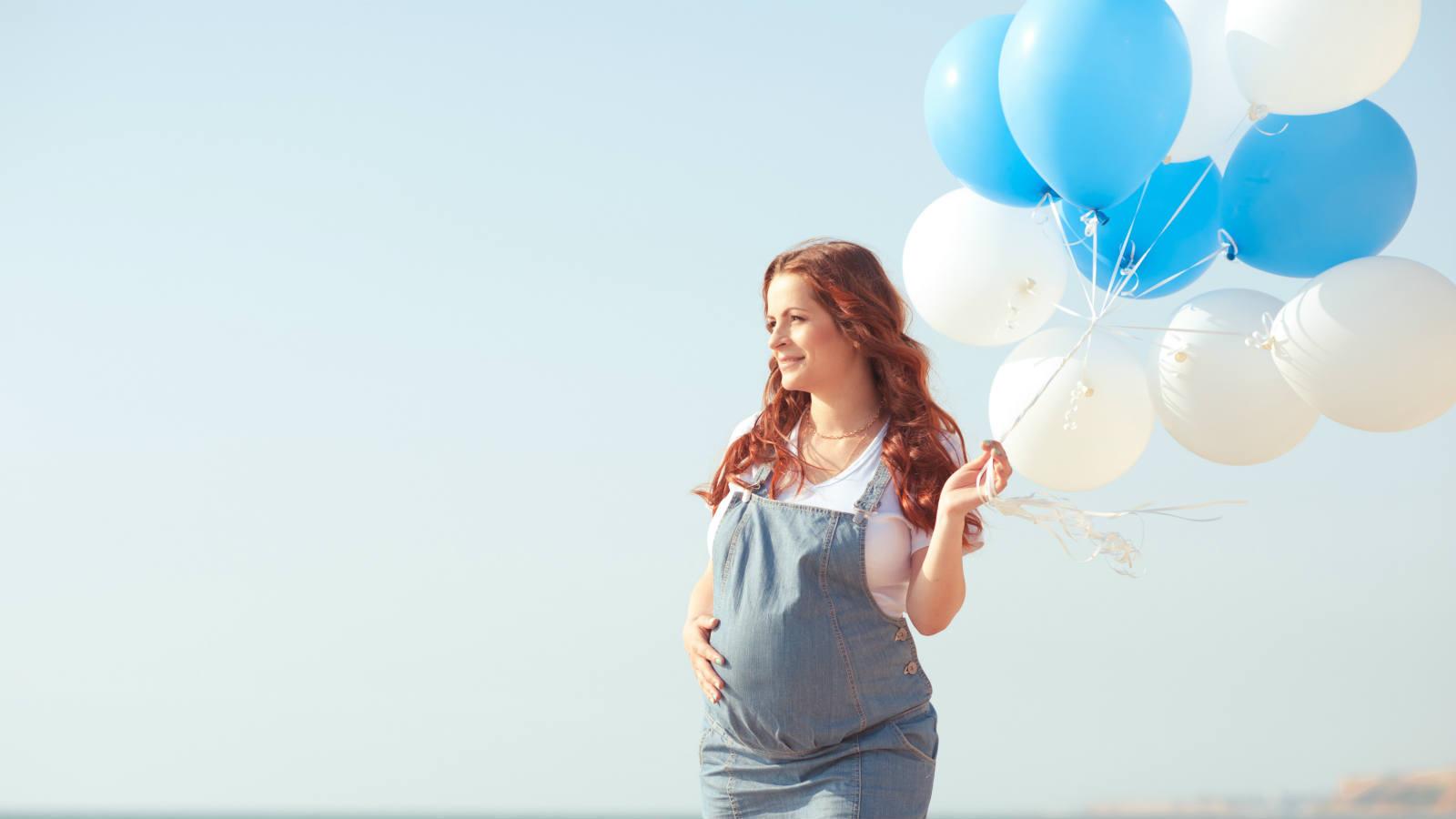 Sentirsi bene in gravidanza